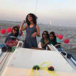 XS 26 Sail Yacht on Charter in Mumbai