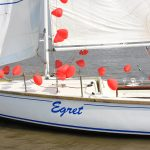 XS 63 Sail Yacht on Charter in Mumbai